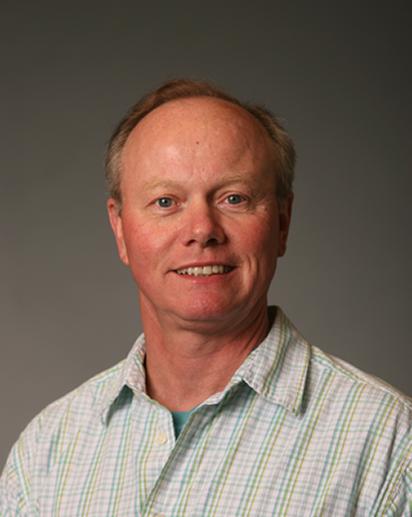 Headshot of Hugh Mellert